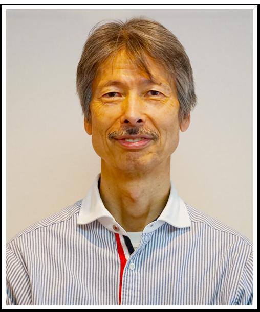 坂口治療室 院長の坂口廣純からのメッセージ